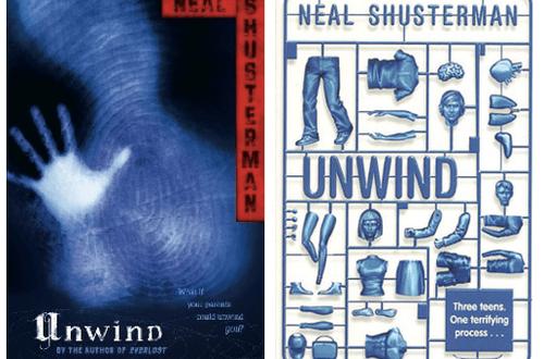 Unwind By Neal Shusterman 1