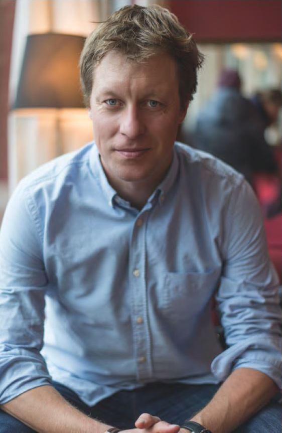Johan Bynell