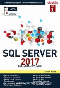 sql server ismail adar