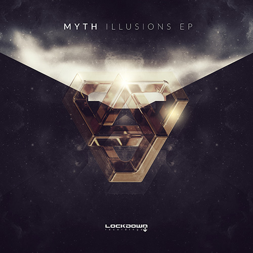 Myth - Illusions EP