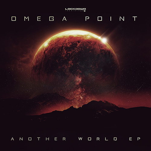 Omega Point - Another World EP