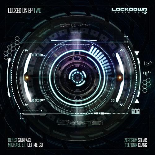 Various Artists – Locked On Vol2