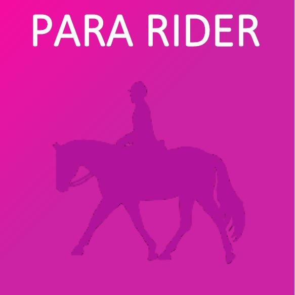 Para Riders