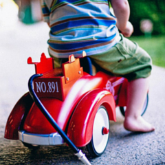 Top Tips for Developers - Creating Wheeled Toys for All Ages