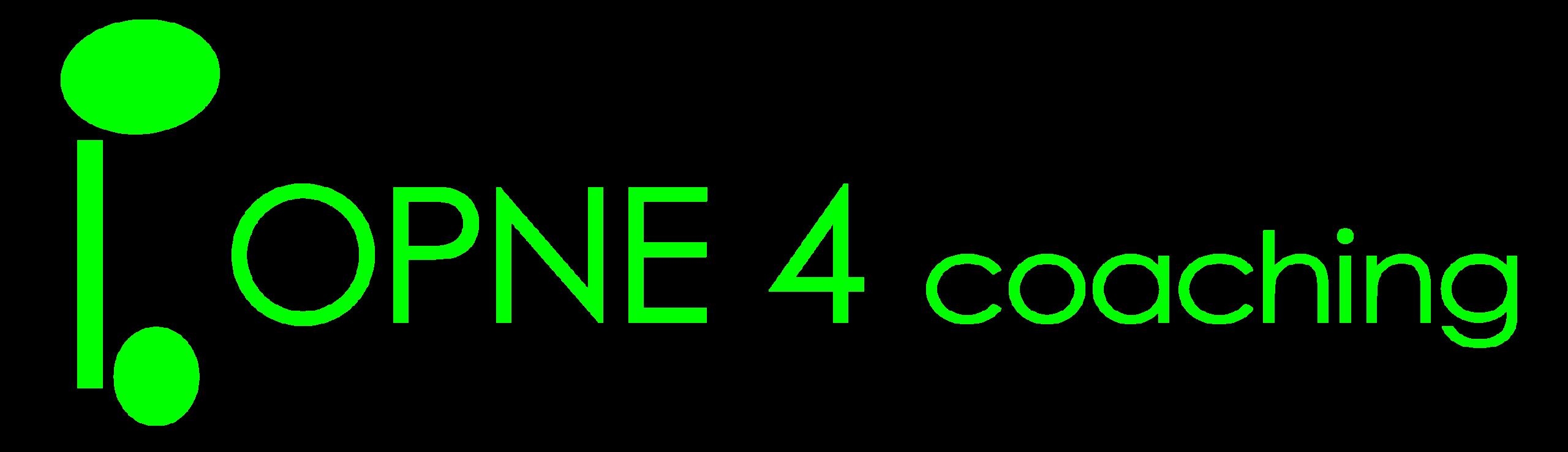 coaching by OPNE 4