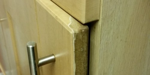 kitchen cupboard repairs