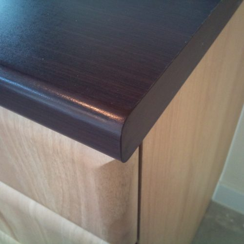 DAMAGED WORKTOP REPAIR