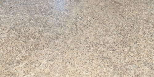 KITCHEN WORKTOP PAN BURN LAMINATE REPAIR MANCHESTER