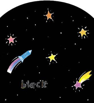 Black Space  1