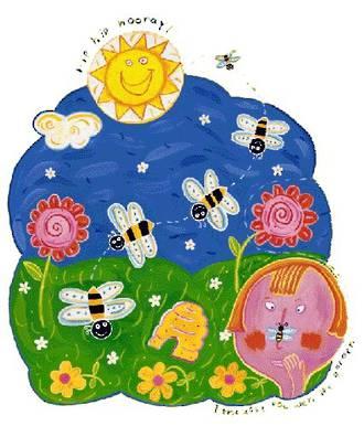 Bumble Bee Medley