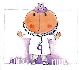 Doctor Knicker Bocker  1