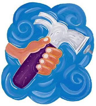 Hammer Hammer Hammer