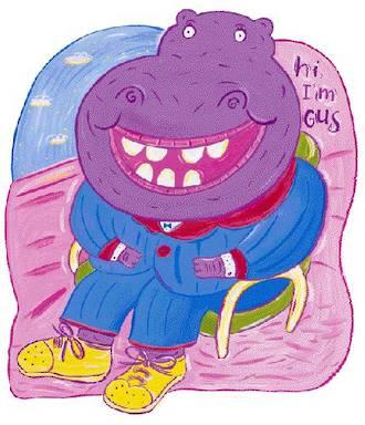 Hippo Medley