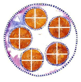 Hot Cross Buns 1