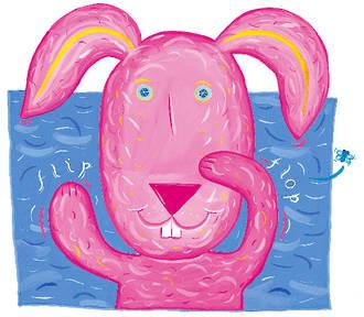 Little Peter Rabbit