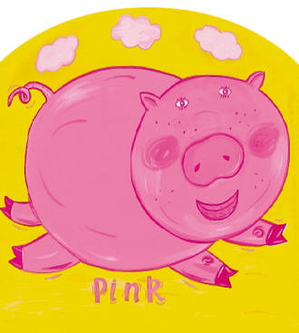 Pink Pigs Can Fly