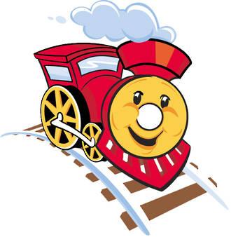 Puffer Train