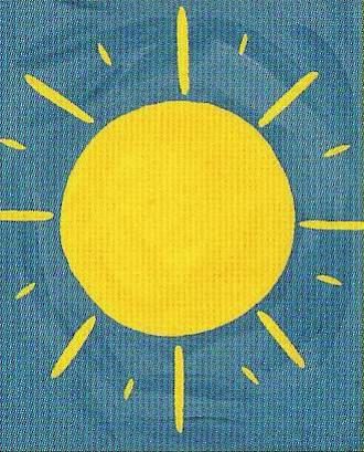 Sally Go Round The Sun 1