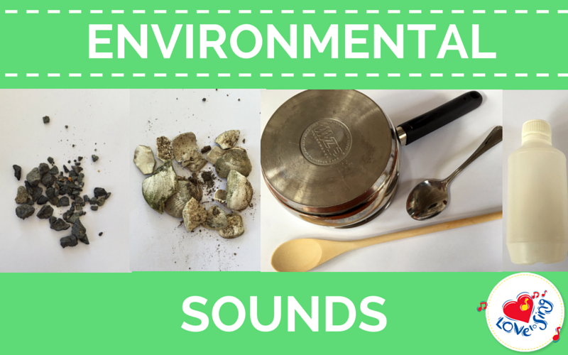Environmental Percussion