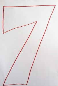 seven step 1