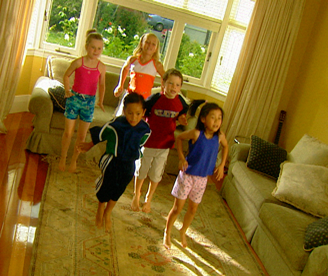 Kids Workout Videos