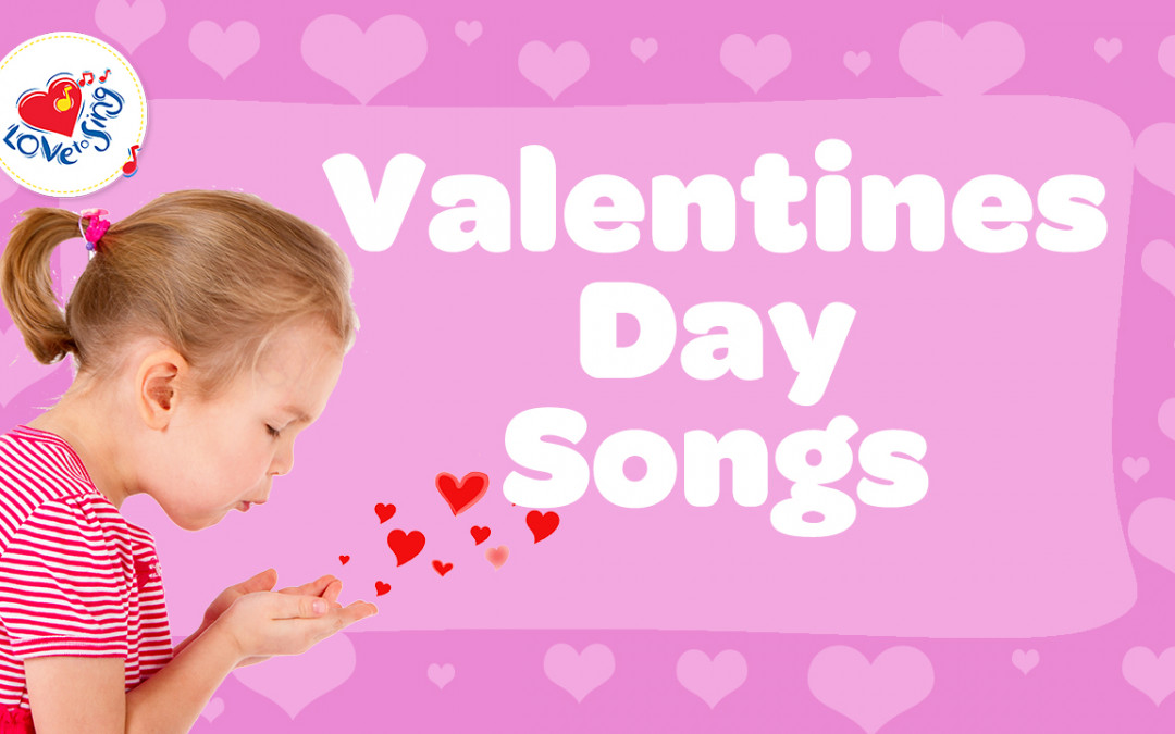 Happy Valentines Day! Video and FREE worksheet