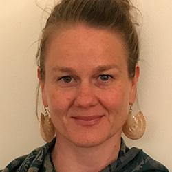 Amanda Arnott - Massage therapist