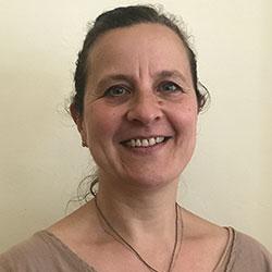 Mersina Andronis - Ayurvedic massage, Naturopath, Kinesiologist