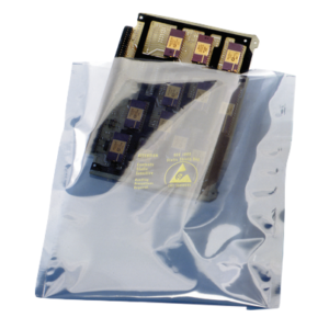 ESD Bags & Flexible Packaging