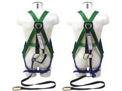 Abtech Combination Harness
