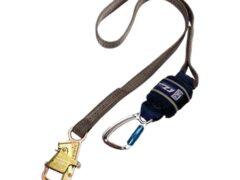 3M™ DBI-SALA® EZ-Stop™ Wrapbax™ Shock Absorbing Lanyard 1245544