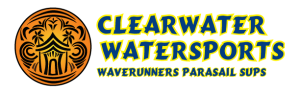 Clearwater Watersports Logo
