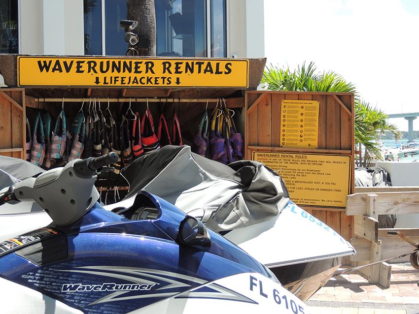 Clearwater Watersports Rentals