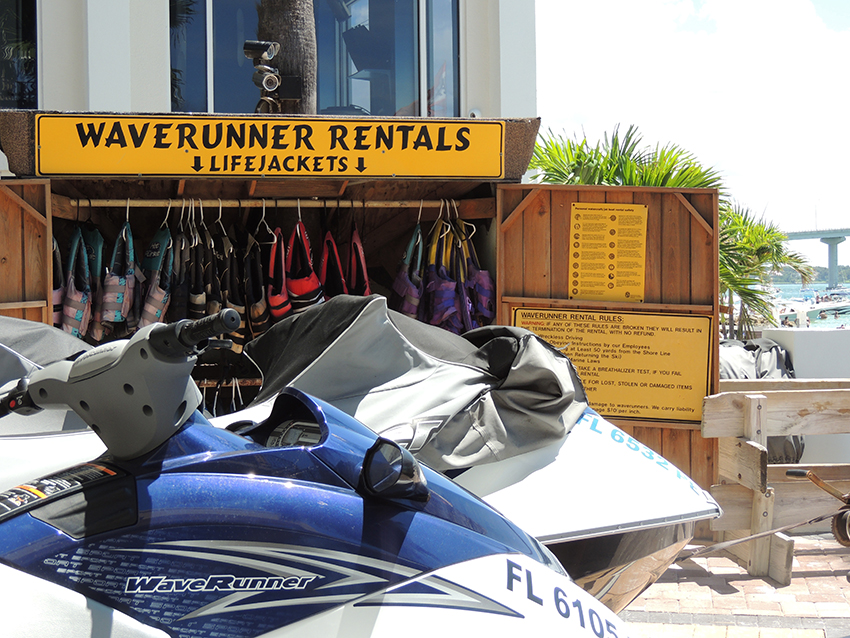 Clearwater Watersports Rentals