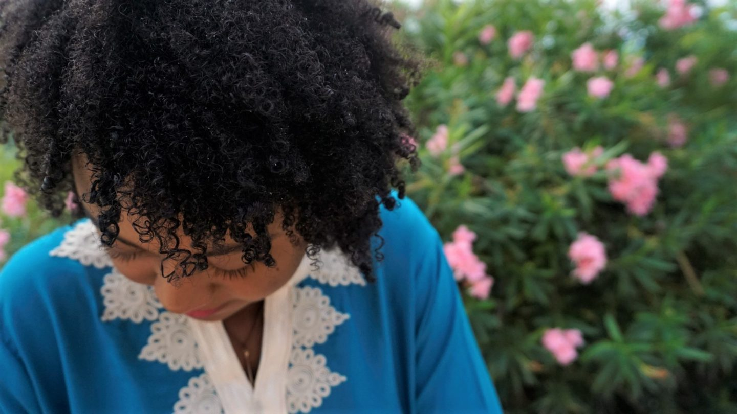 How to save money on your natural hair care