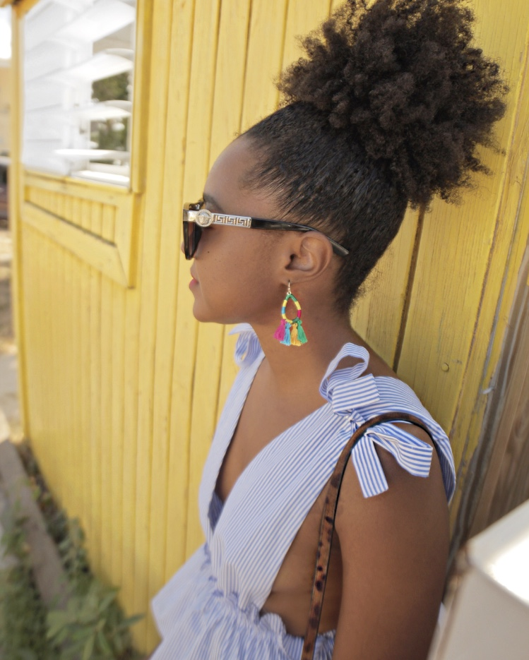 Grow Hair Fast, Grow Natural Hair Fast, Natural Hair Blog, The Business of Chic