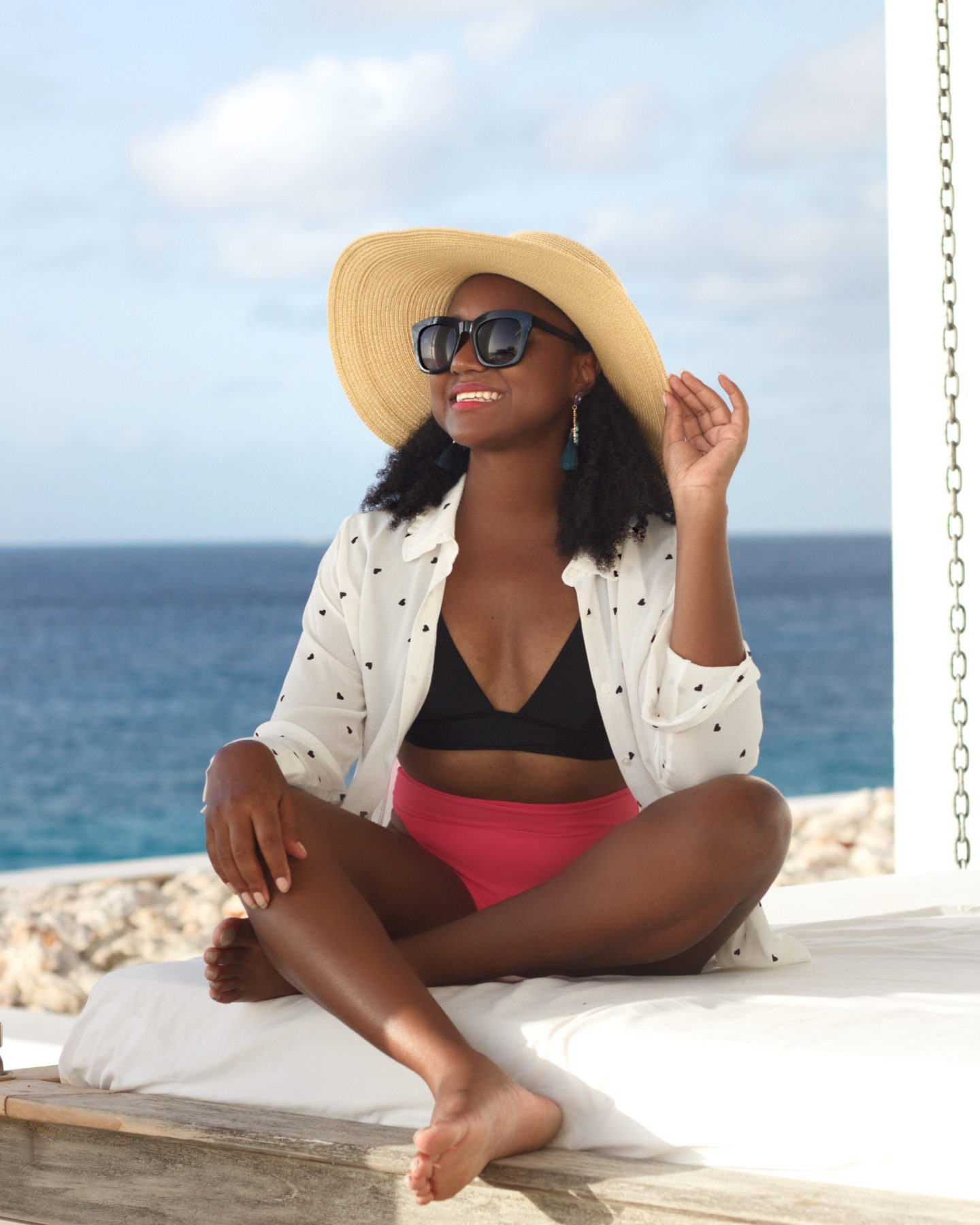 Home Suite Home: Mini Staycation w/Four Seasons Anguilla
