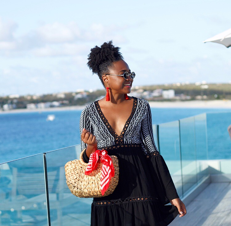 spa, four seasons anguilla, the business of chic, staycation