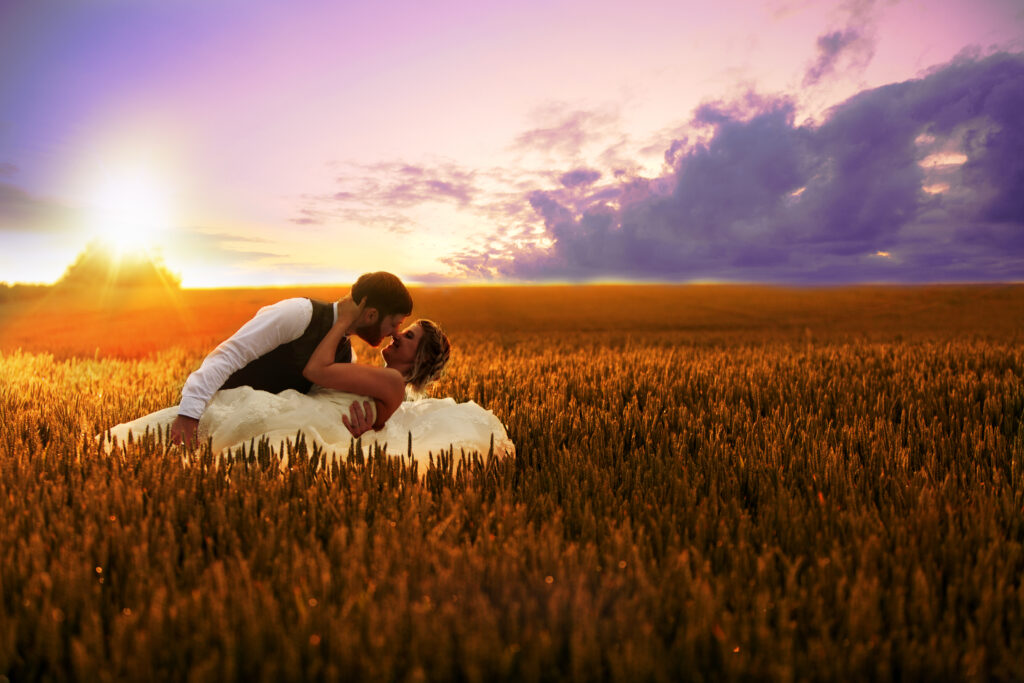 Wedding Photographer Kettering