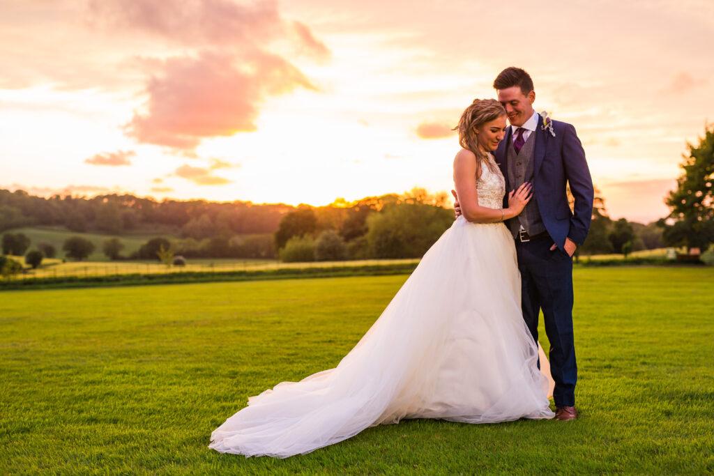 Northampton Wedding Photographer and Videographer Drew Webb