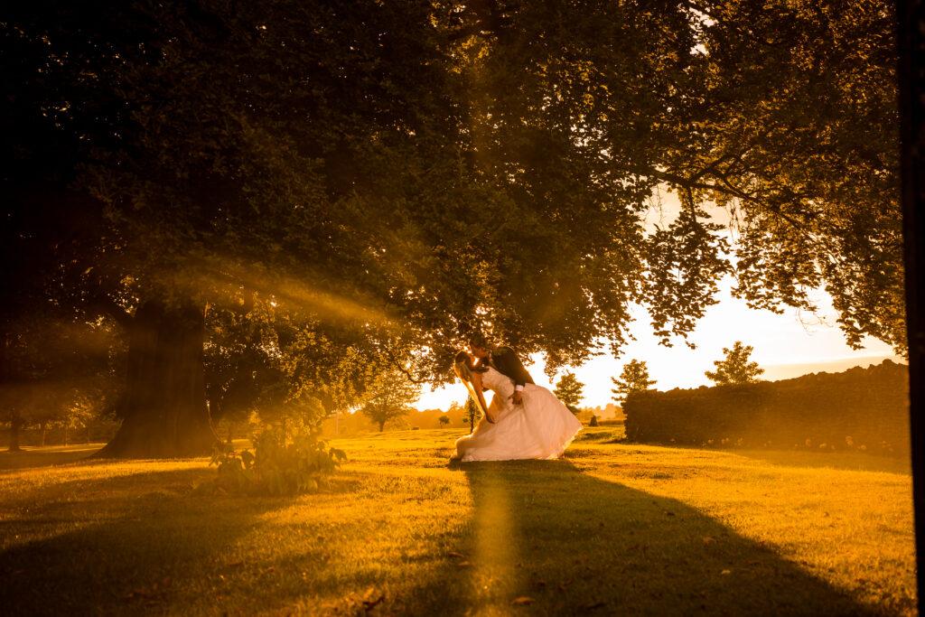 Buckinghamshire Wedding Photographer and Videographer Drew Webb