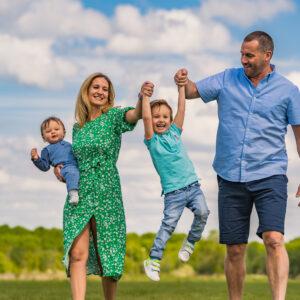 Milton Keynes Family Photographer