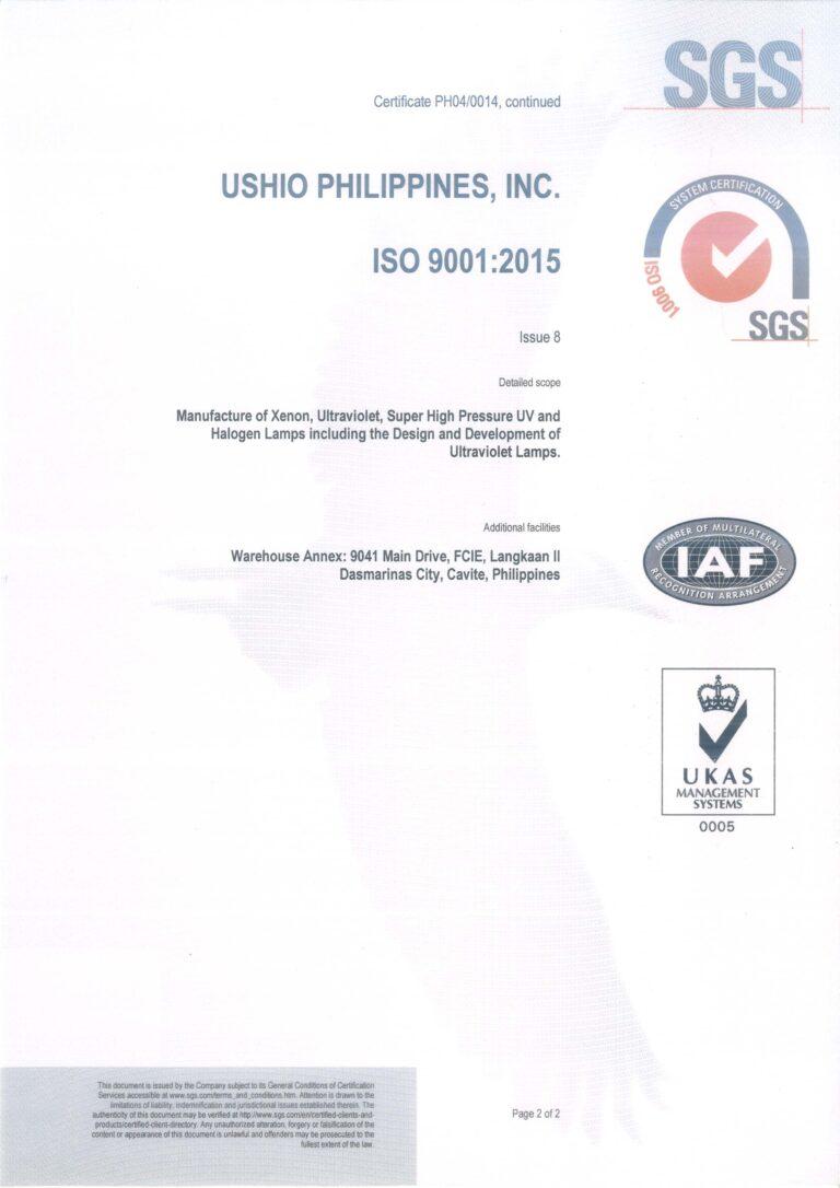 ISO9001 2015 (Cert)-2