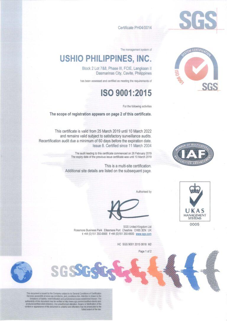 ISO14001 2015 (Cert)-1