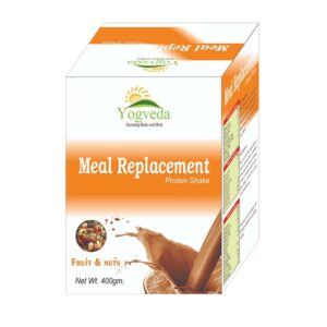 Meal Replacement Protein Shake