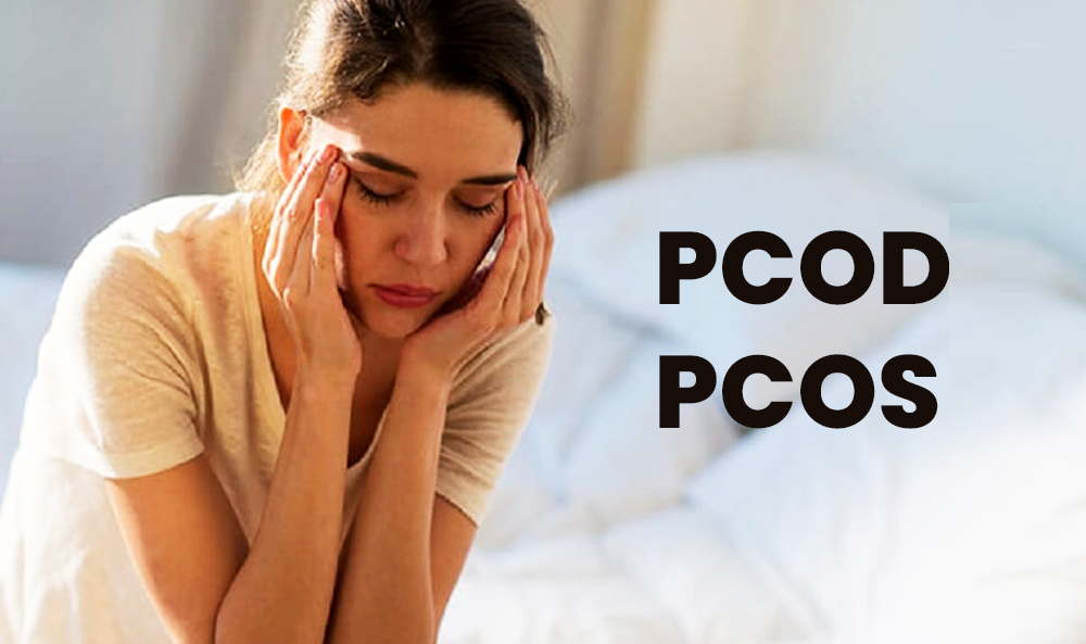 pcod treatment
