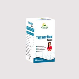 Yogyavardhani for periods Relief