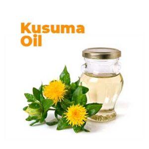Cold Pressed Kusuma Oil