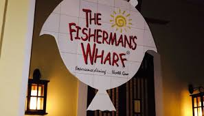 The Fisherman's Wharf -Restaurant in Hyderabad