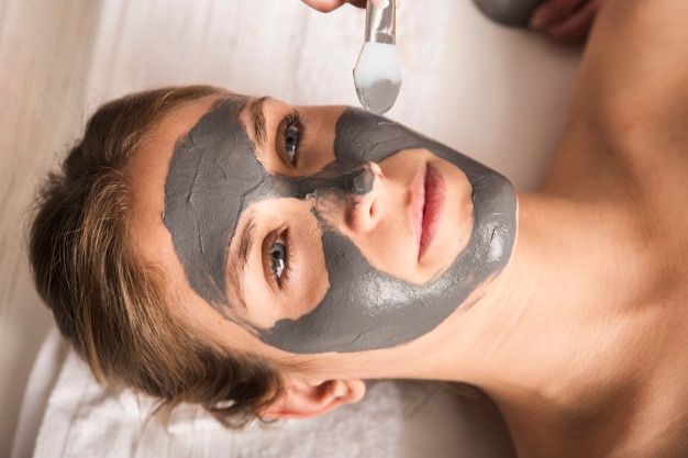 BEST CLAY FACE MASK/ MUD FACE MASK IN INDIA